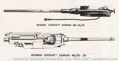 Identification d'une mitrailleuse de 13,2 mm German10