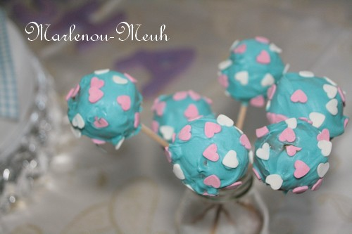 Cake pops - Page 4 Img_1310