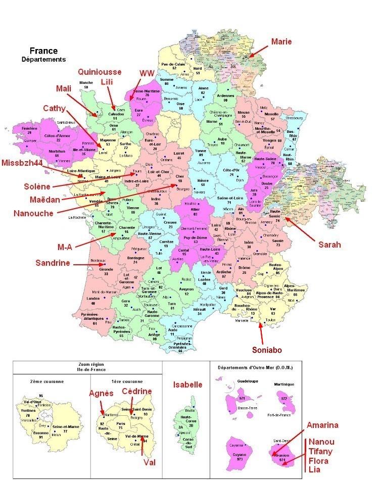 Localisation des forumeuses Carte_10