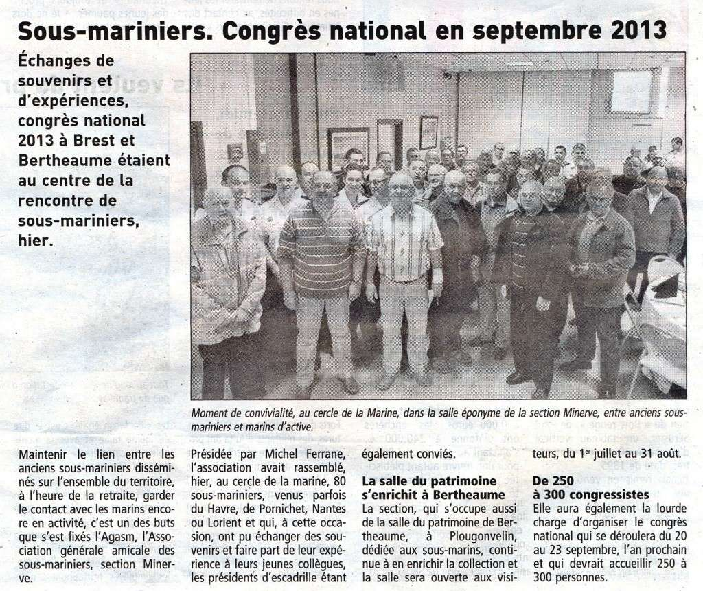 [ Associations anciens Marins ] A.G.A.S.M Agasm10
