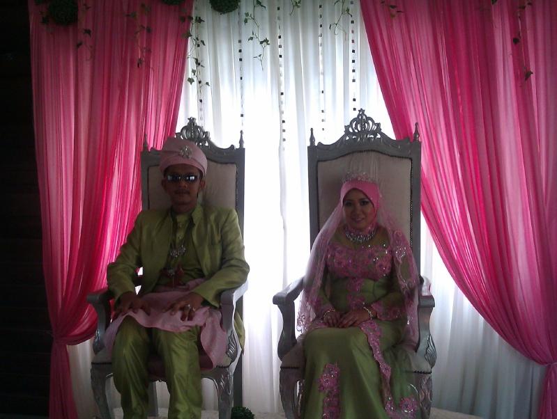 Gambar Walimatul Urus Siti Haslinda Imag1510