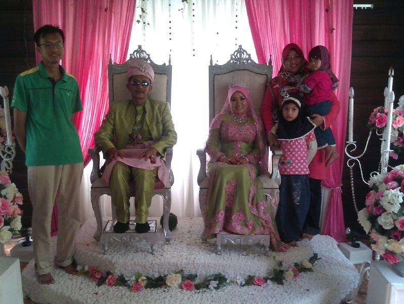 Gambar Walimatul Urus Siti Haslinda Imag1511