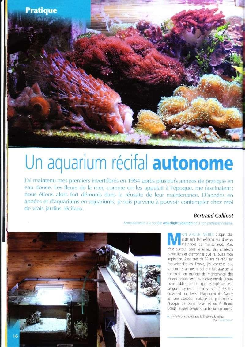 un aquarium récifal autonome Articl10