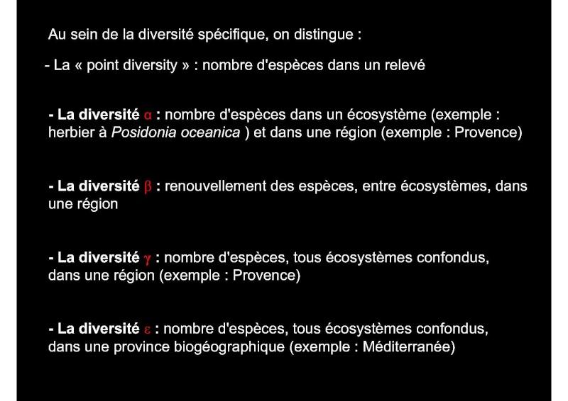 Structures et fonctionnement des écosystèmes benthiques  Cours_36