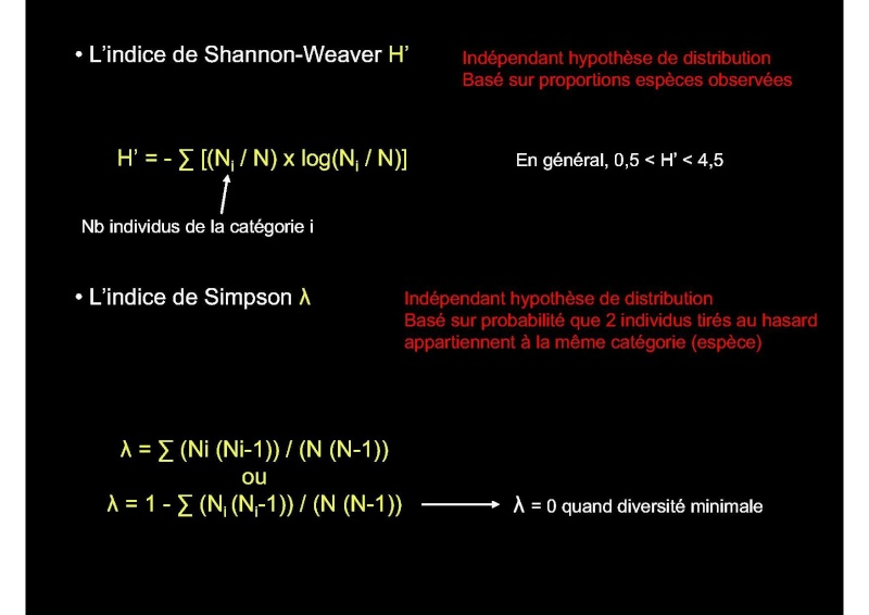 Structures et fonctionnement des écosystèmes benthiques  Cours_38