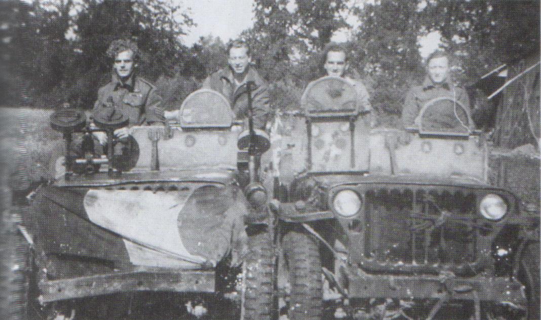 Quelques Jeep SAS (photos) File3510