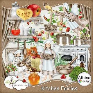 Un kit sur le thème de la cuisine... Folder10