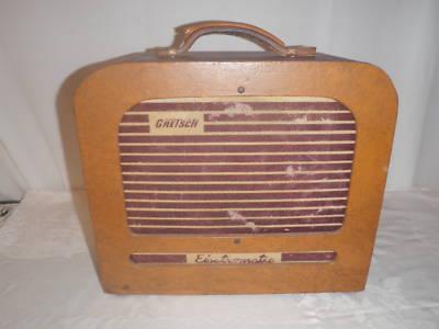 GRETSCH 6151 ELECTROMATIC STANDARD AMPLIFIER 1950. -1725412