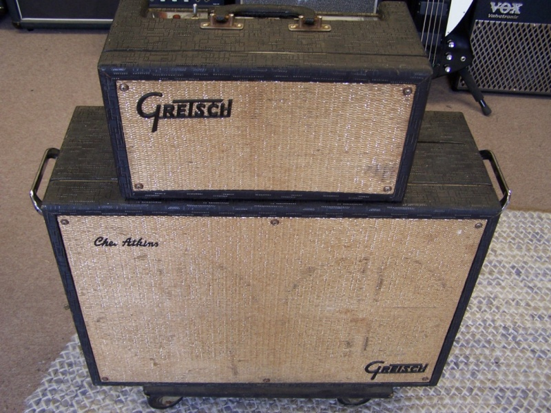 Gretsch Effects. -1780110