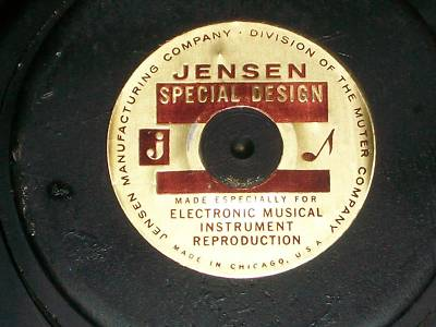 "1967 Gretsch ""Chet Atkins"" Head Tube Amp""6163"" -2333820"