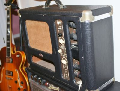 Gretsch Amplificateur 1955 Electromatic modèle 6161 -5315310