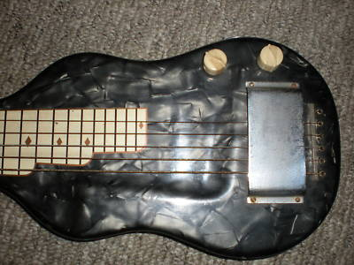 Gretsch Electromatic Lap Steel ... -8180312