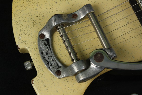 "Vintage Gretsch ""vibrato tremolo and bigsby"" 0510"