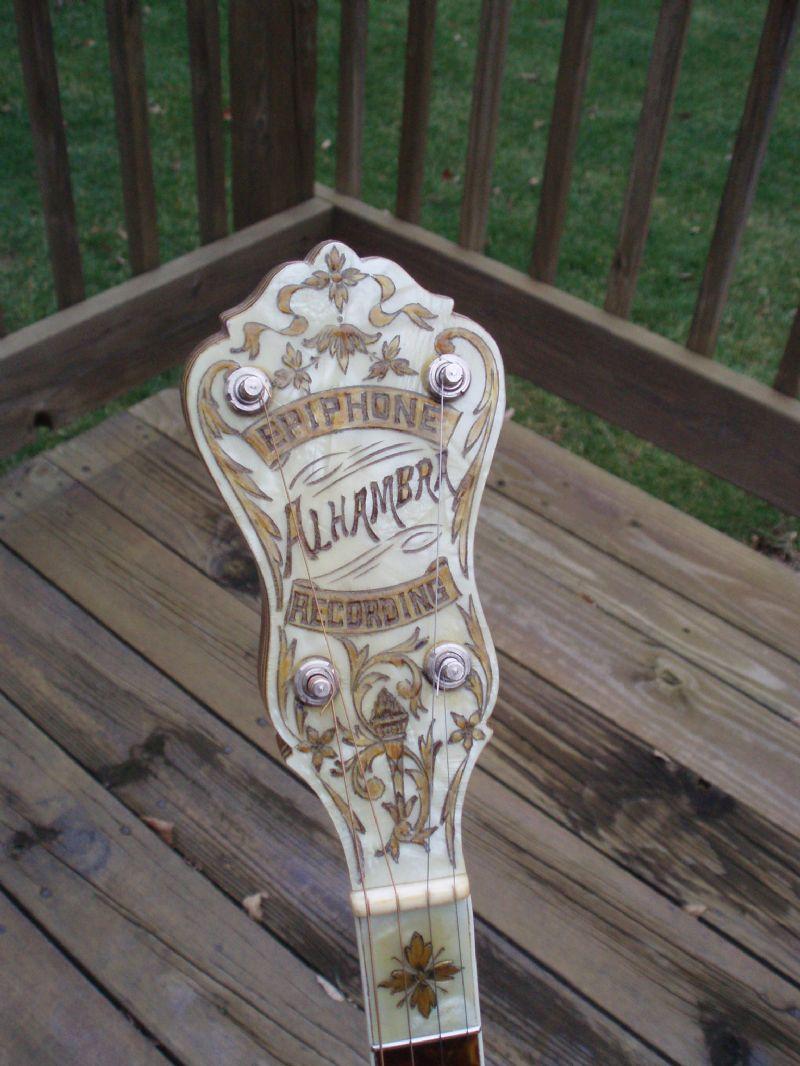 banjo 5 cordes 10088210