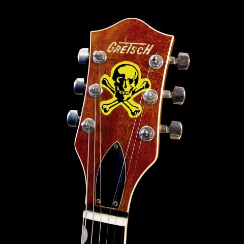 Gretsch headstocks 11281610