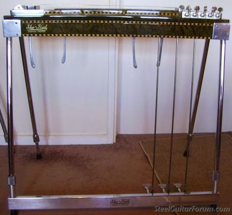 gretsch ...Sho-Bud pédal steel 12554_10