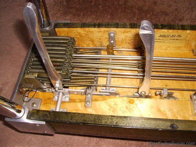 gretsch ...Sho-Bud pédal steel 12554_14