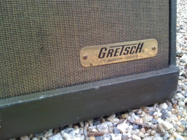 Gretsch Gadabout 13139612