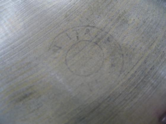 Photos de batterie gretsch vintage (en set ou fut etc.....) 13186410