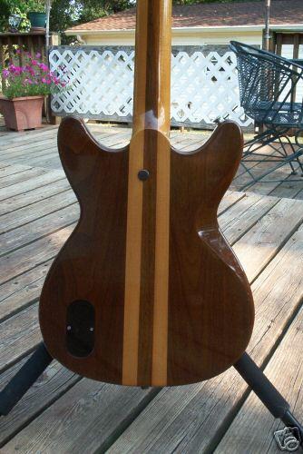 Gretsch bass comité 7629 de 1980 14014512