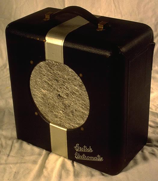 1949 Gretsch Electromatic 1949gr10