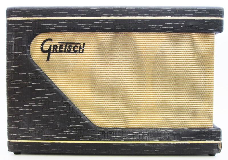 "1960 ""Gretsch Electromatic Twin"" 6161 1960_g11"