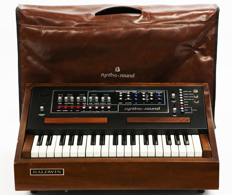 Gretsch & Baldwin ( Orgue / Clavier / synthé etc...) 1973_b10