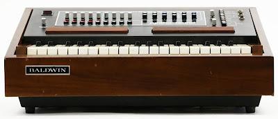 Gretsch & Baldwin ( Orgue / Clavier / synthé etc...) 1973_b11