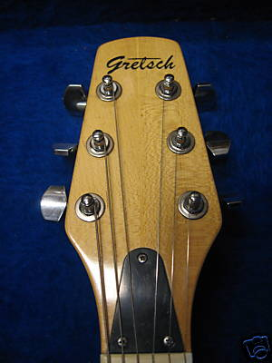 Gretsch headstocks 1980_g10