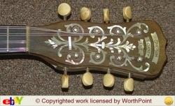 Gretsch Mandolin ... 1_d3a512
