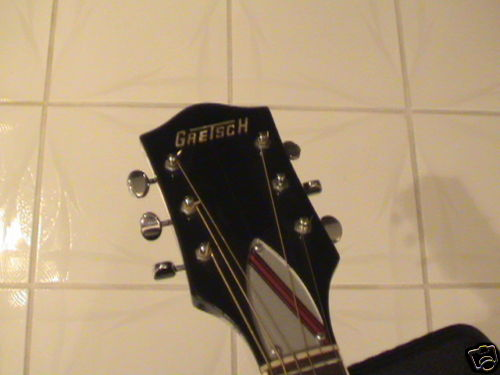Gretsch headstocks 28023711
