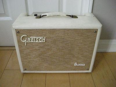 RARE 1963 Amplificateur princess Gretsch. 29051210