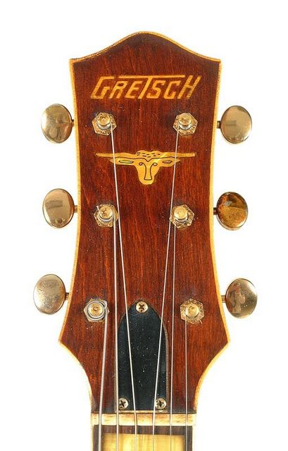 Gretsch headstocks 30u-1310