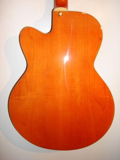 Tonemaster Guitar Standard : Peerless  3437pe10
