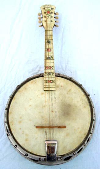 Gretsch Mandolin ... 4405ma10
