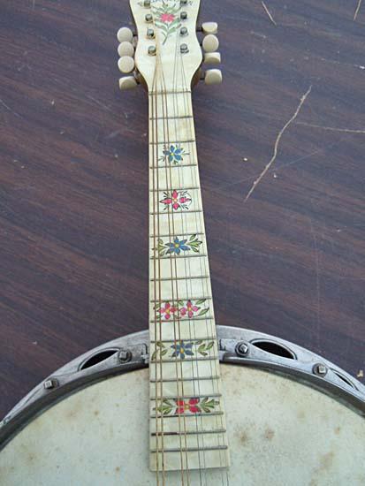 Gretsch Mandolin ... 4408ma10