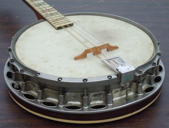 Gretsch Mandolin ... 4409ma10