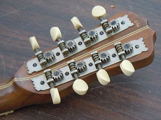 Gretsch Mandolin ... 4410ma10