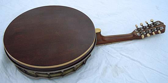 Gretsch Mandolin ... 4411ma10