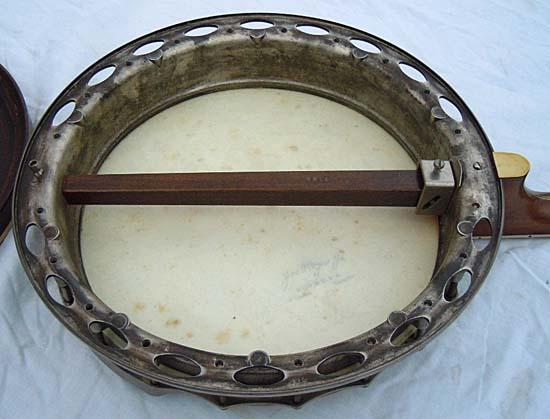Gretsch Mandolin ... 4412ma10
