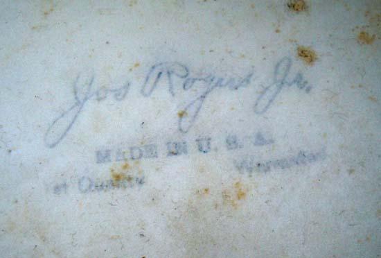 Gretsch Mandolin ... 4413ma10
