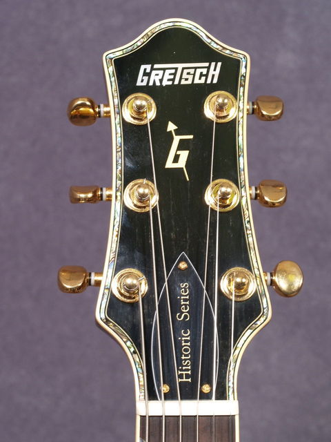 Gretsch headstocks 45u-1111