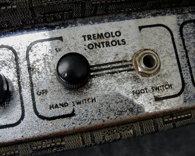 "1963    GRETSCH ""Harmo""6150T 50606312"