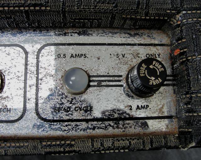 "1963    GRETSCH ""Harmo""6150T 50606314"