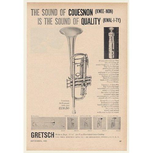 Vintage Gretsch Copper(cuivre) 51bhy110