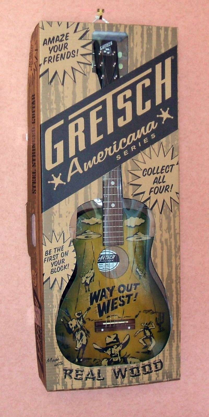 Gretsch Americana  62305510