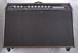 GRETSCH USA Vintage Sonax 750G Combo 2x12 80 Watt 75010