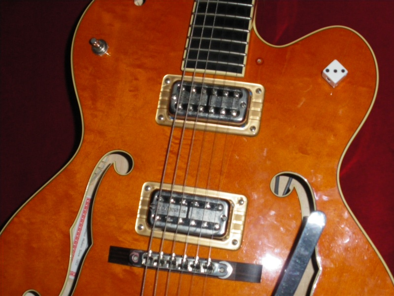 GRETSCH G5120 SSC TRIBUTE................................... - Page 7 812