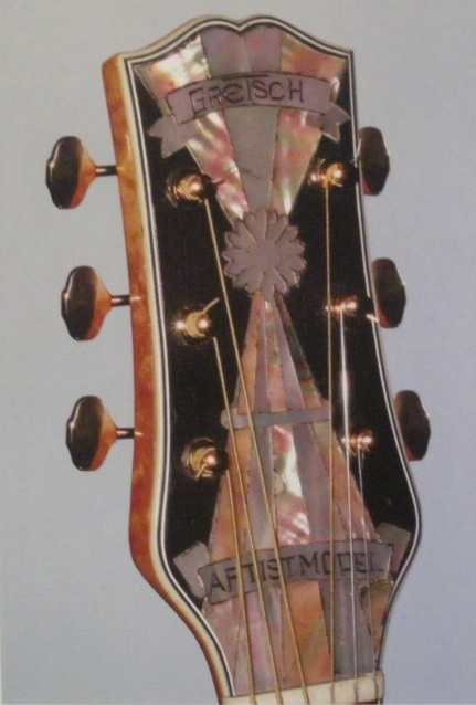 Gretsch headstocks Amaric10