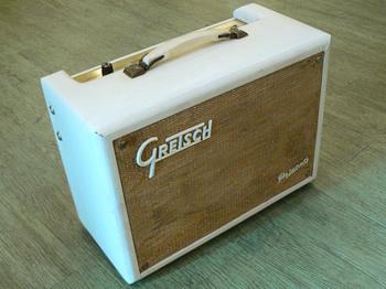 RARE 1963 Amplificateur princess Gretsch. Amp110